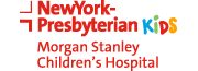 NewYork-Presbyterian/Morgan Stanley Children's Hospital