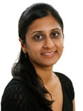 Profile Photo of Dr. Manisha Patel, MD