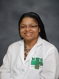 Profile Photo of Dr. Shemal Scott, MD