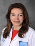 Profile Photo of Dr. Ladan Amini-Oroumi, MD