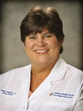Profile Photo of Dr. Bambi Gladfelter, DO
