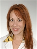 Profile Photo of Dr. Amanda G. Fontenot, MD
