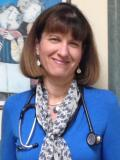 Dr. Elisa Ginter, DO