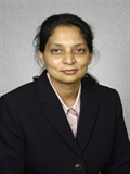 Profile Photo of Dr. Savita Patil, MD
