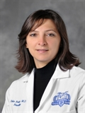 Profile Photo of Dr. Hala S. Nahhas, MD