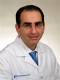 Dr. Zubin M. Bamboat, MD