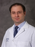 Profile Photo of Dr. Vittorio Morreale, MD
