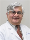 Profile Photo of Dr. Againdra K. Bewtra, MD