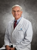 Profile Photo of Dr. William G. Culver, MD