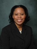 Profile Photo of Dr. Marie E. Louis, MD