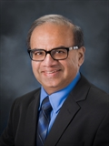 Dr. Harish G. Ahuja, MD
