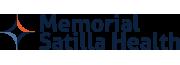 Memorial Satilla Health logo