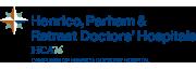 Henrico Doctors' Hospital logo