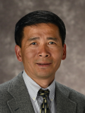 Dr. Fen Wang, MD