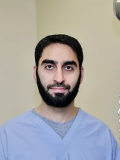 Dr. Zeeshan Tayeb, MD