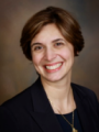 Dr. Angie Papandrikos, DDS
