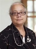 Profile Photo of Dr. Sabrina A. Benjamin, MD