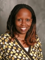 Dr. Grace Kobusingye, MD