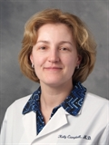 Profile Photo of Dr. Kelly M. Campbell, MD