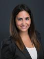 Dr. Sarah Naghibi, DMD