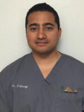 Dr. Amogh Velangi, DDS - Phoenix, AZ - Oral & Maxillofacial Surgery
