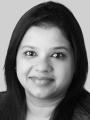 Dr. Poornima Ramanan, MD