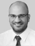 Dr. Rohaan Mehta, MD