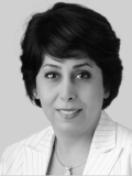 Dr. Maryam Rajablou, MD