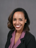 Dr. Mahelet Negash, DDS