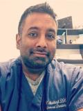 Dr. Partha Mukherji, DDS