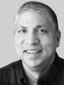 Dr. Alyas Masih, MD