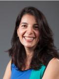 Dr. Yasmine Saad, PHD